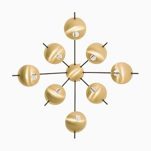 Octo II Hängelampe von Design for Macha