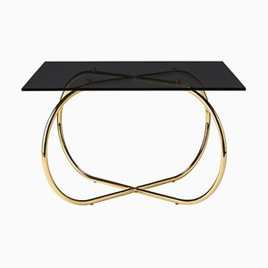 Angui Golden Coffee Table from AYTM