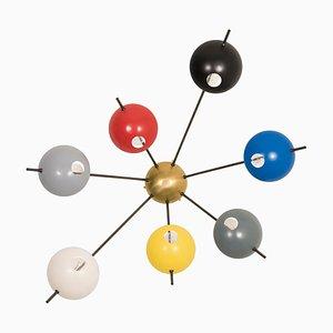 Lampada Septem I di Design per Macha