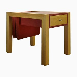 Tavolino Joué di Jean-Baptiste Van den Heede