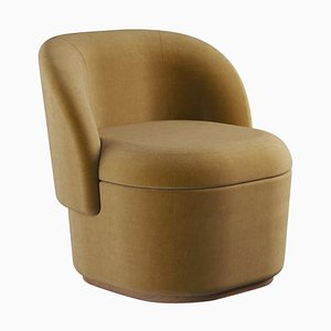Fabric Bisou Armchair from DOOQ