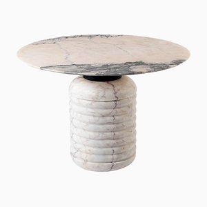 Marble Jean Dining Table from DOOQ