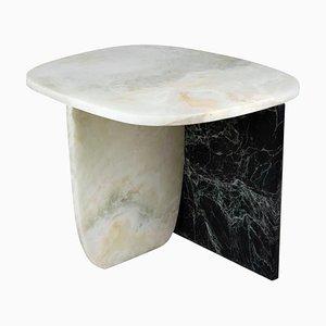 Table Basse en Onyx par Oskar Peet et Sophie Mensen