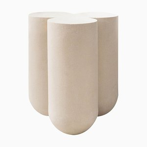 Clay Moor Side Table by Lisa Allegra