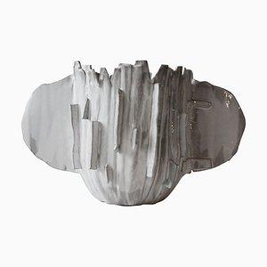 Jarrón Ribbonear de cerámica de Lava Studio Ceramics