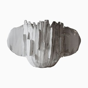 Vaso Ribbonear in ceramica di Lava Studio Ceramics