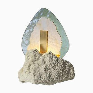 Calanque Lichtskulptur von Precious Artefact