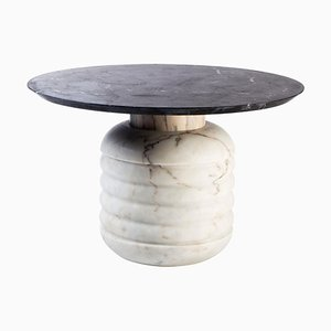 Marble Jean Coffee Table from DOOQ