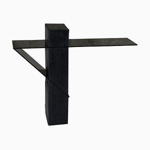 Slate Athletic Console by Frederic Saulou
