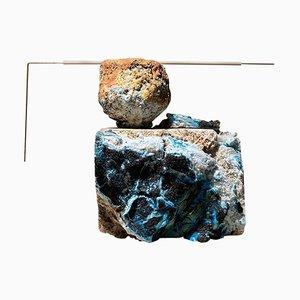 Scultura serie Froth di Marta Palmieri