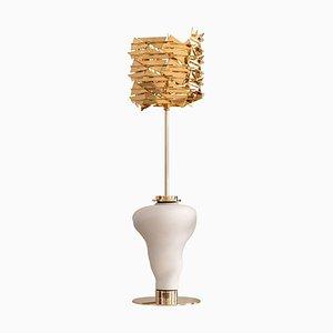 Tornade Tischlampe von Mydriaz