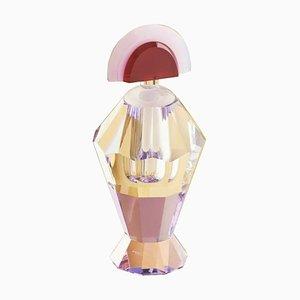 Handcut Crystal Belleville Perfume Flacon