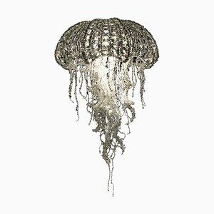Große Kristall Medusa von Geraldine Gonzalez
