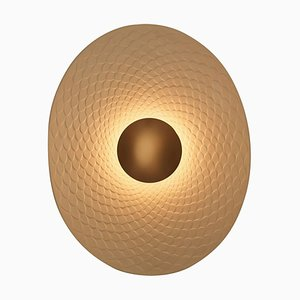 Chisaii Ryu Wall Lamp by MYDRIAZ