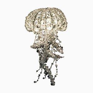 Meduse in cristallo di Geraldine Gonzalez