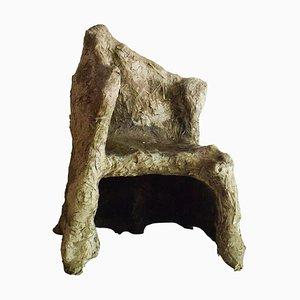 Einzigartiger Autarkie Stuhl von Aurore Piette