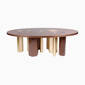 Honeycomb Table from Royal Stranger