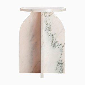Marmor Beistelltisch von Joseph Vila Capdevila