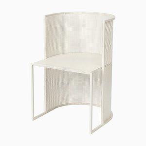 Stahl Bauhaus Stuhl von Kristina Dam Studio