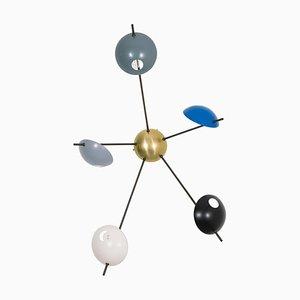 Quinque I Pendant Lamp from Design for Macha