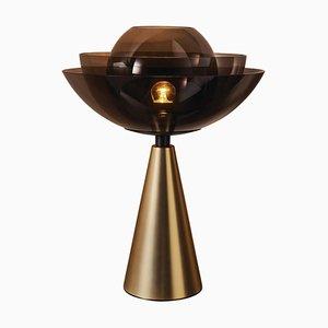 Lotus Tischlampe von Serena Confalonieri