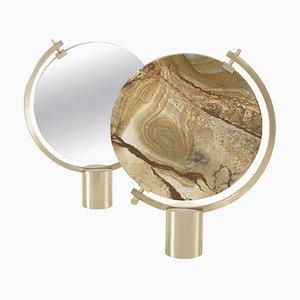 Specchio da tavolo Palomino Naia di Ctrlzak