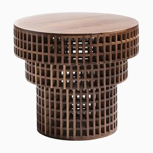 Table d'Appoint Carabottino Tavolino par Cara Davide