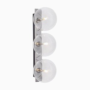 Triple Wall Sconce from Schwung