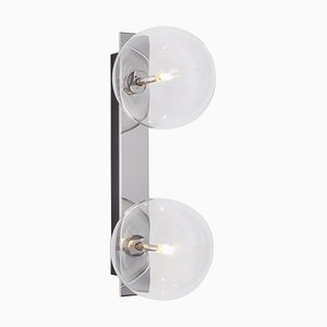 Dual Wall Sconce from Schwung