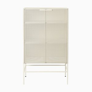 Grid Cabinet from Kristina Dam Studio