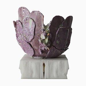 Vaso Uto di Lava Studio Ceramics