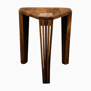 Tabouret Redemption par Albert Potgieter Designs