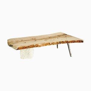 Table Basse Arte par Jean-Baptiste Van Den Heede