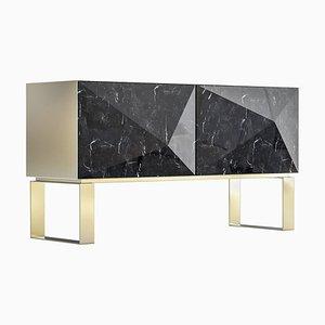 Punta Cabinet by Marmi Serafini