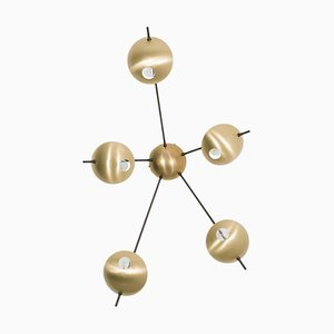 Quinque II Pendant from Design for Macha