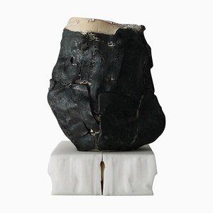 Vaso Enyo di Lava Studio Ceramics