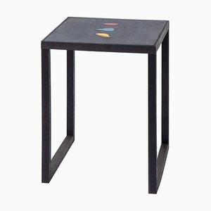 Basis Rho Side Table from Studio Jeschkelanger
