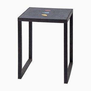 Table d'Appoint Basis Rho de Studio Jeschkelanger