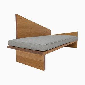 Sofá cama Crooked de Nazara Lazaro
