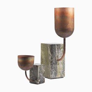Aboram Vase Zusammensetzung von Sam Baron