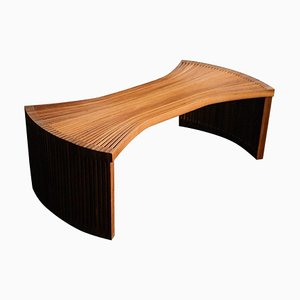 Mesa de centro Moja de Albert Potgieter Designs