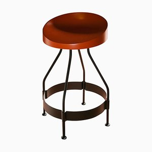 Olindias Bar Stool by Luca Nichetto