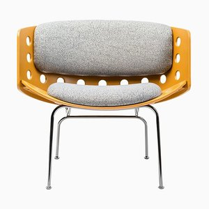 Melitea Lounge Chair by Luca Nichetto