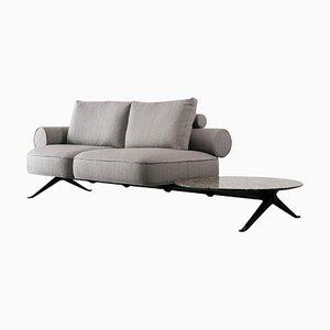 Luizet Modulares Sofa von Luca Nichetto