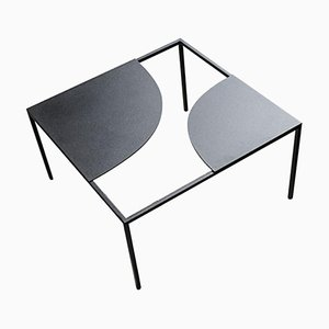 Table Basse Creek par Nendo