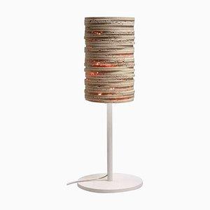 Lampada da tavolo Layer di Marmi Serafini