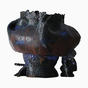 Phorcy Vase von Lava Studio Ceramics