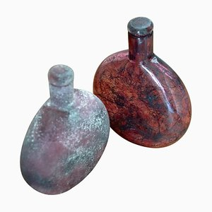 Nomads Small Flask from T Sakhi Studio