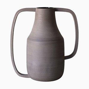 Vase V2-45-19 von Roni Feiten