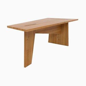Crooked Dining Table by Nazara Lazaro